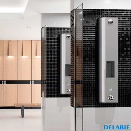 Delabie Showers
